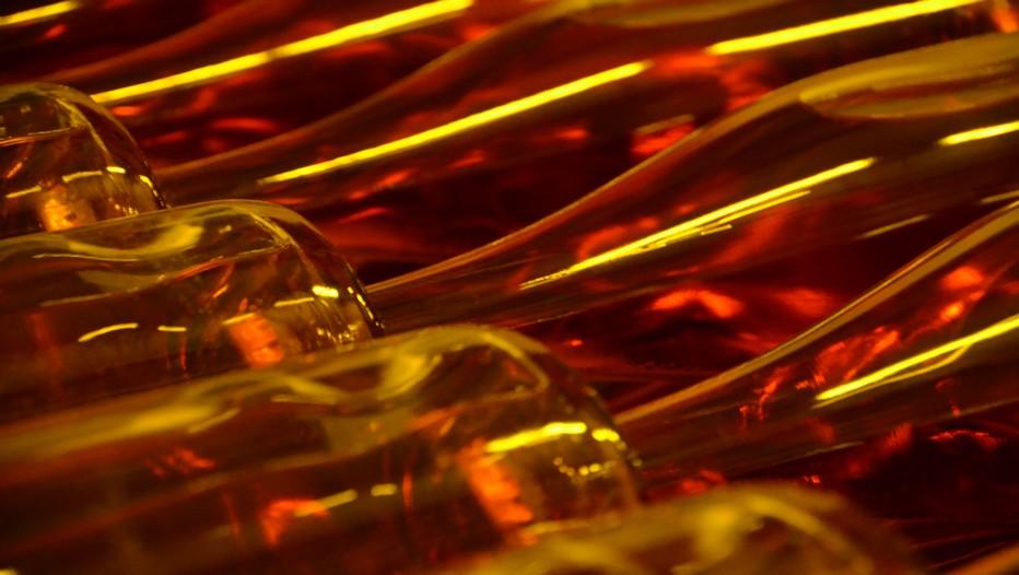 Le magnum est le contenant idéal, il permet au champagne de développer plus harmonieusement ses arômes, il est souvent une complexité plus importante et des vins plus épanouis.  © DR