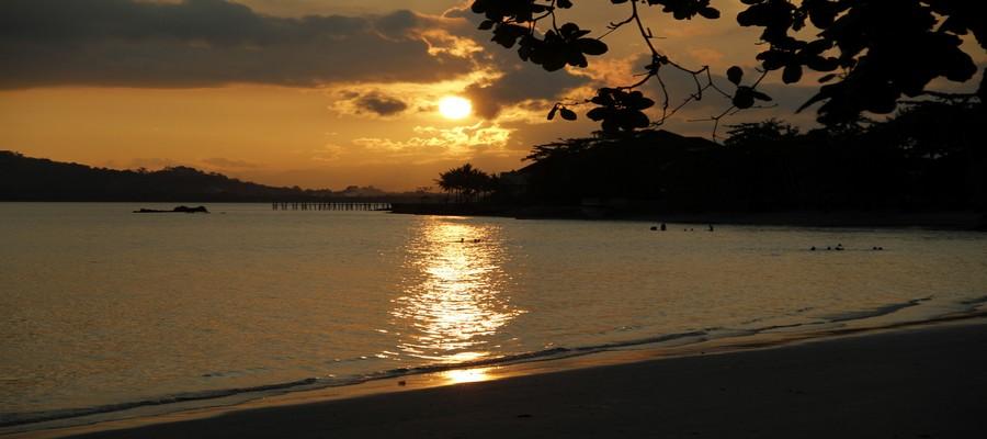 Ambon est une île à la mode, une alternative à Bali ou Lombok, sans aucune comparaison d'ailleurs, car ici les touristes ne sont pas légion. © Loïck Ducrey