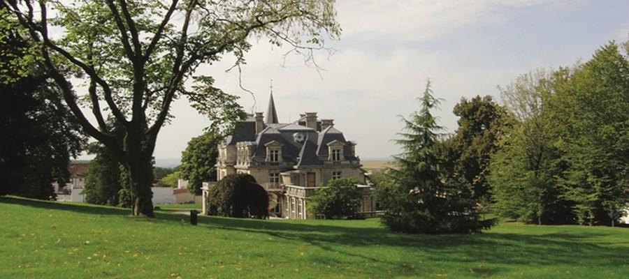 Les Dîners insolites du Patrimoine ont commencé dans le Chateau des Brasseurs de Xertigny -® C. Voegele