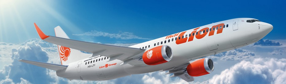 Thai Lion Air a démarré ses activités aériennes au Royaume du Sourire  il y a trois ans à peine et connaît déjà la consécration. (Copyright Thaï Air Lion)