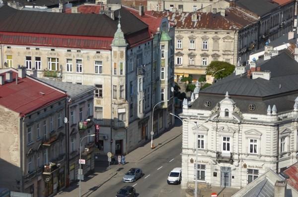 Przemysl lest a plus ancienne ville du sud de la Pologne après Cracovie et la troisième cité la plus fortifiée après Anvers et Verdun ! ©  O.T. Pologne