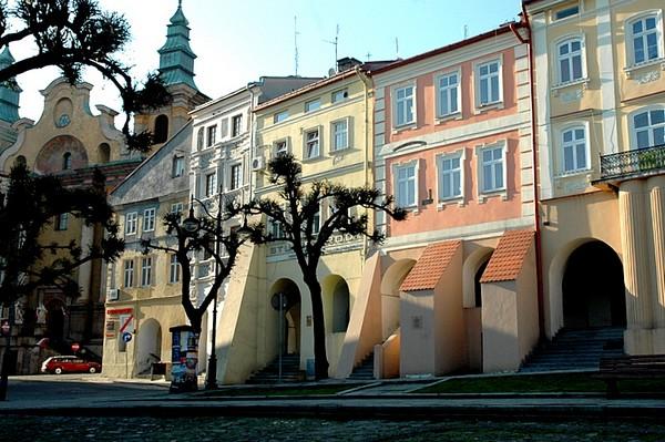 Au pied des carpates polonaises la singularit d un patrimoine sacr - Office de tourisme pologne ...