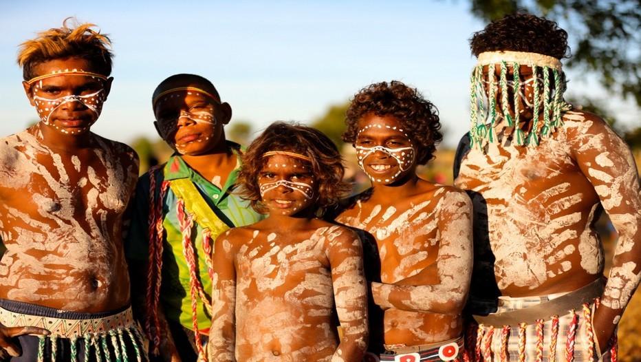 Dix ans après sa première mise à l'honneur, le Festival Interceltique de Lorient vibrera à nouveau aux couleurs, à la musique et à l'énergie chaleureuse de l'Australie. © Sébastien Cros