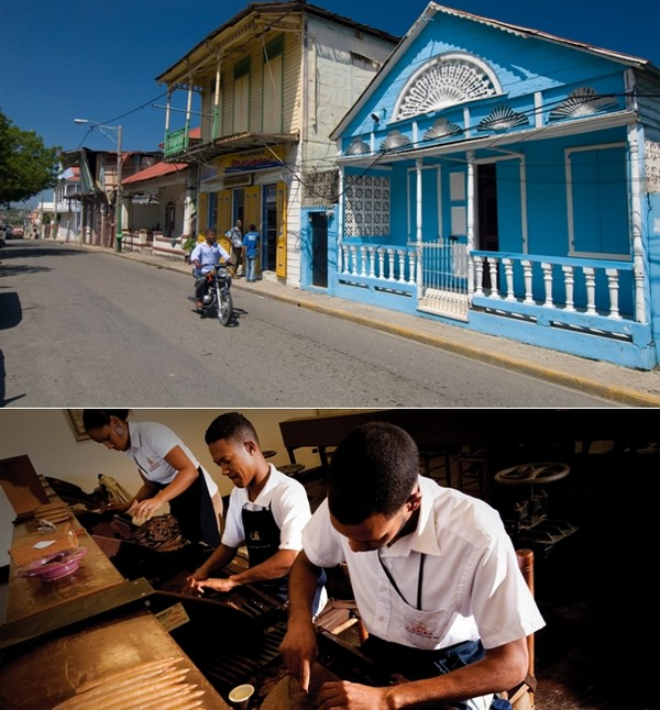 Réunis au sein de l'association PROCIGAR depuis 1992, dont l'objectif est de représenter ce savoir-faire unique, les plus grands producteurs travaillent ensemble pour assurer la qualité et la réputation inégalée des cigares dominicains. © OT République Dominicaine et Association Procigar