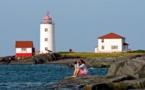 Le Québec maritime de phare en phare !