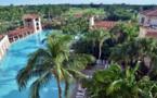The Biltmore : plongez dans la piscine de Tarzan à Miami
