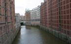 Hambourg - autonome, plurielle et rebelle .