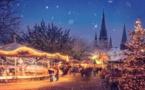 Transavia vous transporte dans la féérie des plus beaux marchés de Noël d'Europe.