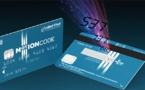Voyage 2.0 - Nouveau - la carte bancaire anti-fraude