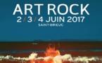 Le festival Art Rock de Saint-Brieuc part à l'assaut des éléments !