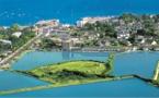 Carnac  et son navire Amiral -  l'Hôtel les Salines & Spa Resort