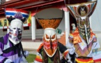 Phi Ta Khon -  des fantômes pour la pluie
