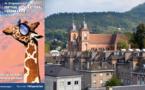 Saint-Dié-des Vosges -   28ème édition du Festival International de Géographie