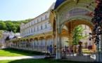 Pilsen, Marienbad, Carlsbad -  les perles de la Bohème occidentale tchèque