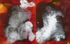 Daniel Barichasse à la Galerie Hors-Champs