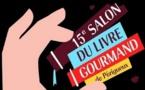 Pierre Hermé au Salon du Livre Gourmand de Périgueux