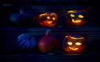 Halloween une fête pour se déguiser et se faire peur !