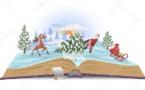 De Beaux livres pour Noël