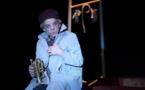 Théâtre de l'œuvre - Le Sourire au pied de l'échelle -  D'après Henry Miller