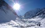 Le Val d'Anniviers, un pays de traditions étranges