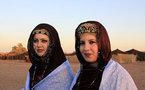 L'appel des femmes du désert