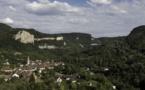 Besançon à l'heure du bicentenaire Gustave Courbet