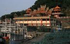 Taïwan, l'autre Chine