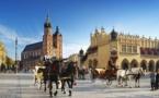 Cracovie désignée Capitale Européenne de la Gastronomie 2019 !
