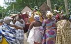 Afrique : Ghana, dans l'âme africaine