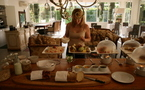Australie du Sud, Barossa Valley: Vin, gastronomie et ..kangourous!