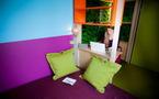 Voyage 2.0 : Le Hi Matic, premier hôtel entièrement high tech à Paris