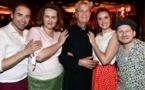« Un Italien à Paris » s'invite avec éclat « Chez Maxim's »