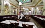 « Le Bouillon Julien » à Paris dans la pure tradition des brasseries populaires