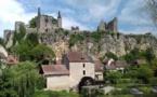 Du Magdalénien au Moyen-Âge, trois sites méconnus de la Vienne