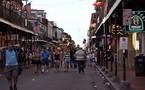 Nouvelle Orléans : L'Office de Tourisme se distingue