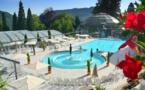 Toute la douceur estivale de Badenweiler
