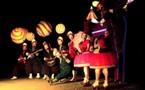 Deauville : La grande parade du Nouvel An