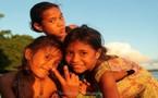 Etonnant ! Suppression du vendredi 30 Décembre 2011 aux Samoa.