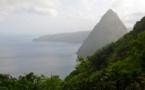 Sainte-Lucie, la perle des Caraïbes