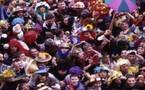 Pas de Calais, Carnaval de Dunkerque: Entrez dans la bande !
