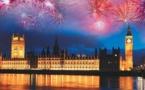 Osez Londres à Noël !