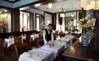 Le charme chic de la brasserie Excelsior à Reims