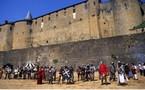 Festival : Le château de Sedan à l'heure médiévale