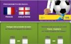 BudgetAir.fr lance via Facebook« le grand jeu de la coupe d'Europe de football »