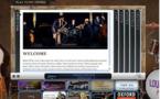 Voyage 2.0 : La Louisiane lance son site 100% musique