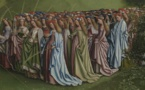 L'Exposition  virtuelle Van Eyck  au Musée des Beaux Arts de Gand à découvrir !