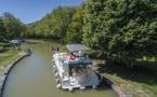 Après le confinement, vive le tourisme fluvial !