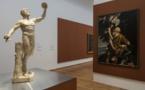 Amsterdam - 1er juin réouverture du  musée national  Rijksmuseum