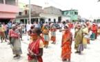 Solidaires avec le Bengale et Calcutta  en grande détresse