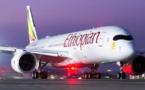 Ethiopian Airlines continue de voler